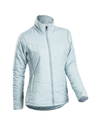 SUGOI Women's Coast Insulated Jacket, Harbour (U740010F)