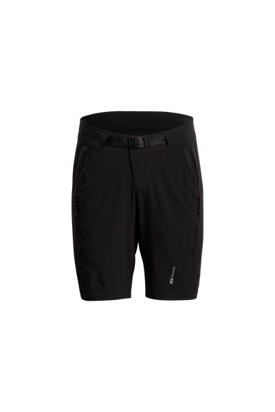 SUGOI Men's Pulse Short, Black (U354520M)