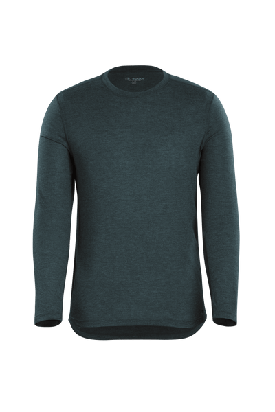 SUGOI Pace Long Sleeve (L/S), Pine (U600530M)