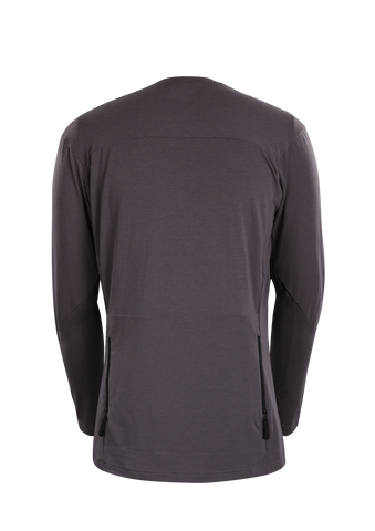 SUGOI Off Grid L/S, Dark Charcoal Alt (U605000M)