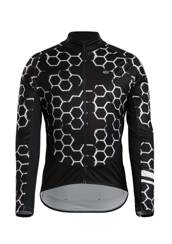 SUGOI RS Training Long Sleeve (L/S) Jersey, Hex (U675040M)