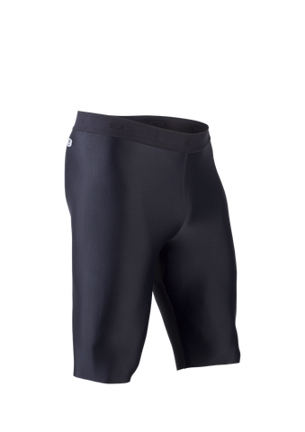SUGOI Men's Piston 200 Short, Black (19081U)