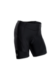 SUGOI Women's RS Tri Short, Black (21081F)