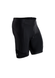 SUGOI Men's RS Tri Short, Black (21081U)