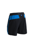 SUGOI Men's Pace 7 inch Short, Black (30352U)