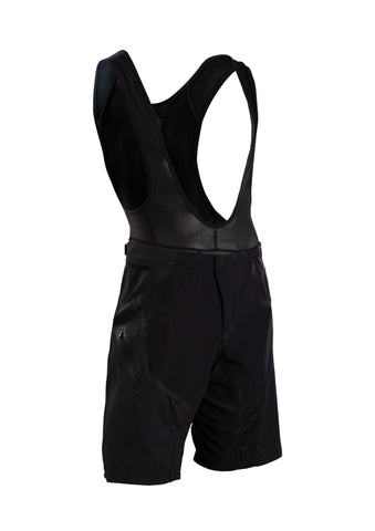 SUGOI Men's RSX Suspension Short, Black (36329U)