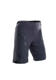 SUGOI Women's Evo X Short, Coal Blue (36330F)