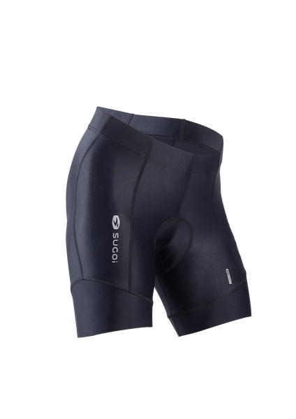 SUGOI Women's RPM Pro Short, Black (38187F)