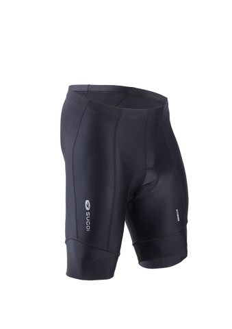 SUGOI Men's RPM Pro Short, Black (38187U)