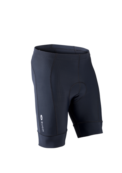 SUGOI Men's Evolution Short, Black (38292U)