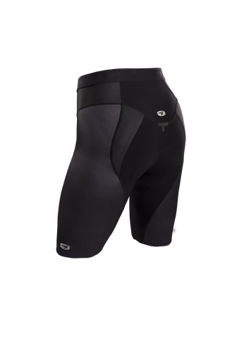 SUGOI Women's RSE Short, Black Alt (38369F)