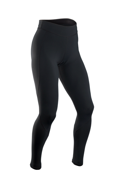 SUGOI Women's Fusion Zap Tight, Black (40113F)