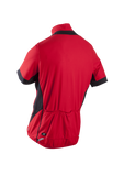 SUGOI Men's Neo Pro Jersey, Chili red (57117U)