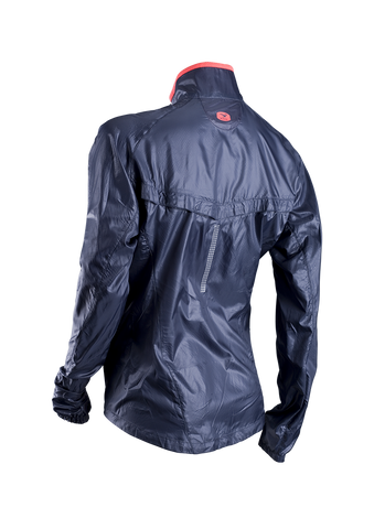SUGOI Women's Helium Jacket, Coal Blue Alt (70105F)