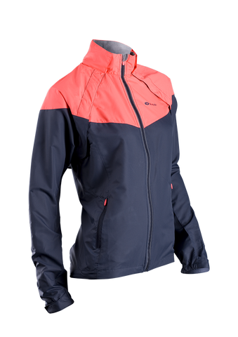 SUGOI Women's Versa Jacket - Electric Salmon (70776F)