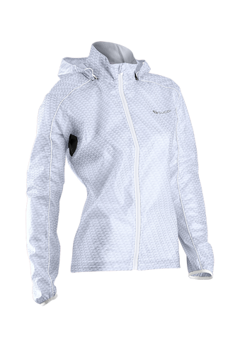 Women's HydroLite Jacket - 2016, hooded (on sale)