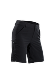 SUGOI Women's RPM Lined Short, Black (36328F)
