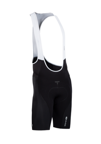 SUGOI Men's RSE Bib Short, Black (39362U)