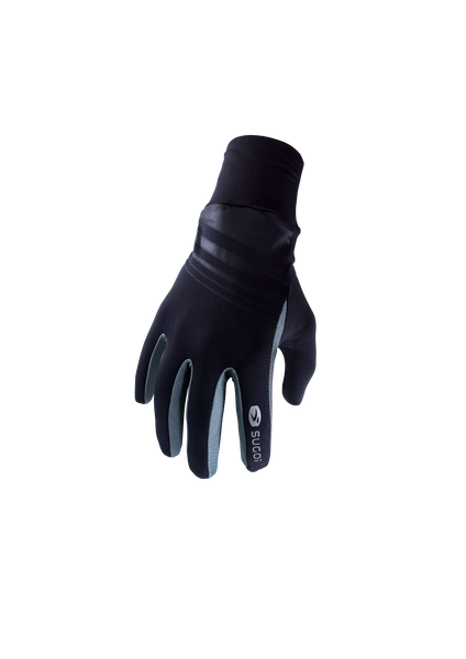 SUGOI LT Run Glove, Coal Blue (91014U)