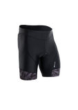 SUGOI Men's RPM Tri Short, Black/Marigold (U213030M)