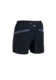 SUGOI Men's Titan 5 inch Short, Black/Coal Blue (U300520M)