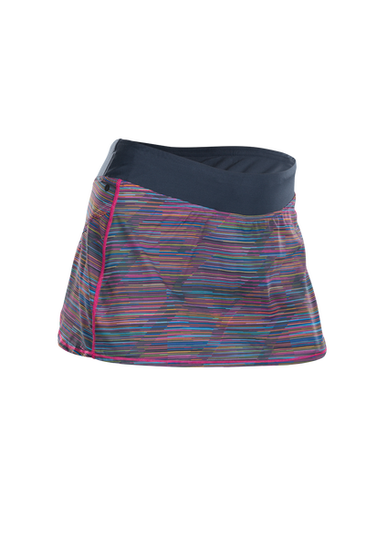 SUGOI Women's Fusion Skort, Road Map Print (U310010F)