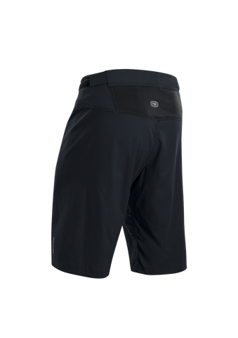 SUGOI Men's Evo X Short, Black Alt (U350000M)
