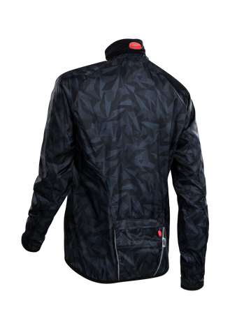SUGOI Women's RS Jacket, Black Camo Alt (U705010F)