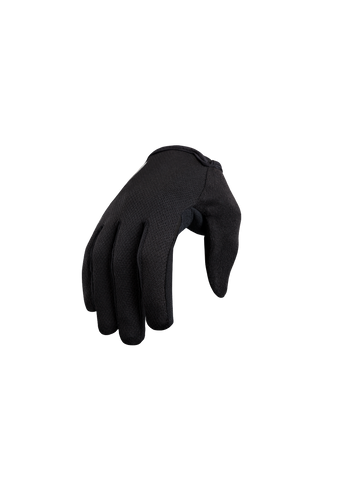 SUGOI Trail Glove, Black (U913020U)