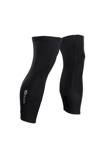 SUGOI Zap Knee Warmer, Black (U999000U)