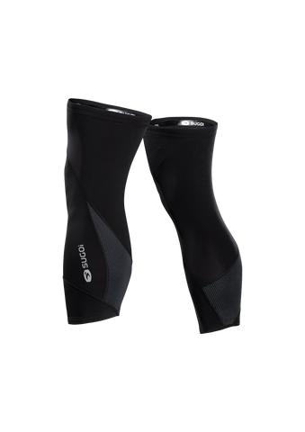 SUGOI Zap Knee Warmer, Black Alt (U999000U)