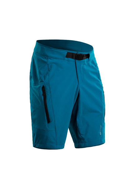 SUGOI Men's Pulse Short, Ocean Depth (U354520M)