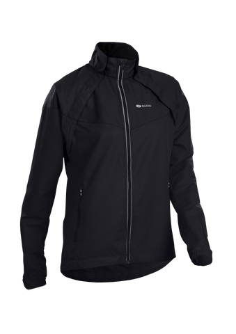 SUGOI Women's Versa Jacket, Black (U702000F)
