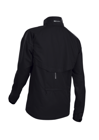 SUGOI Women's Versa Jacket, Black Alt (U702000F)