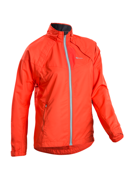 SUGOI Women's Versa Jacket, Kits Sunset (U702000F)