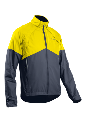 SUGOI Men's Versa Jacket, Citron (U702000M)