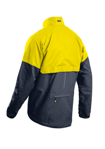 SUGOI Men's Versa Jacket, Citron Alt (U702000M)