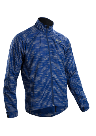 SUGOI Men's Zap Training Jacket, Deep Royal (U704000M)