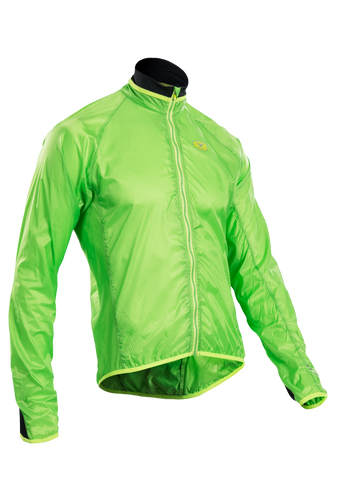 SUGOI Men's RS Jacket, Berzerker Green (U705000M)