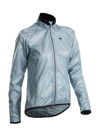 SUGOI Women's RS Jacket, Harbour/XO Print2 (U705010F)