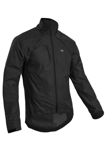 SUGOI Men's Versa Evo Jacket, Black (U707000M)