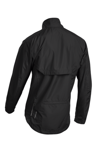 SUGOI Men's Versa Evo Jacket, Black Alt (U707000M)