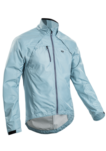 SUGOI Men's Versa Evo Jacket, Harbour (U707000M)