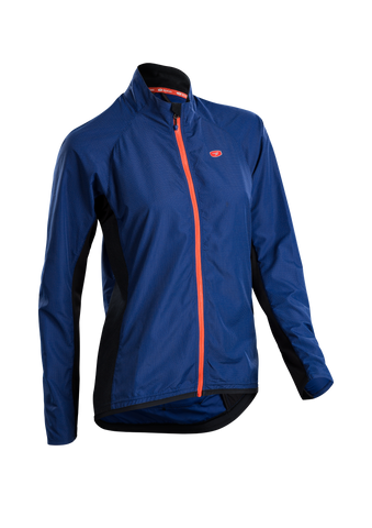 SUGOI Women's Evo Zap Jacket, Deep Royal (U709010F)