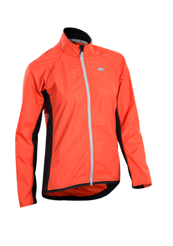 SUGOI Women's Evo Zap Jacket, Kits Sunset (U709010F)