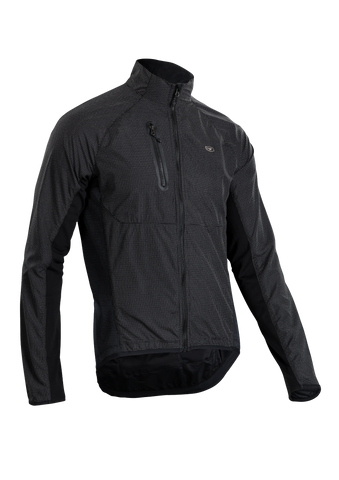 SUGOI Men's RS Zap Jacket, Black (U709020M)