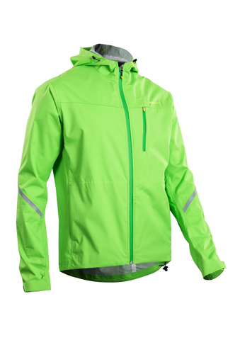 SUGOI Men's Metro Jacket, Berzerker Green (U711500M)