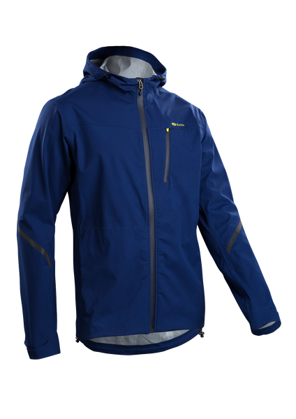 SUGOI Men's Metro Jacket, Deep Royal (U711500M)