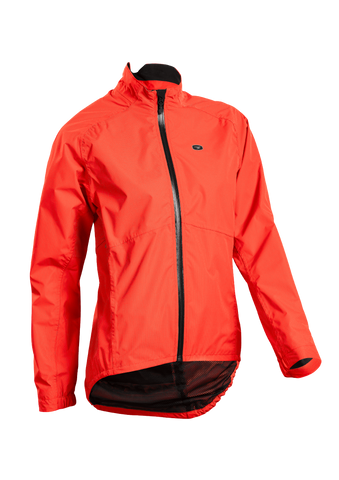 SUGOI Women's Zap Bike Jacket, Kits Sunset (U719000F)