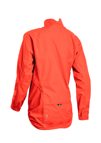 SUGOI Women's Zap Bike Jacket, Kits Sunset Alt (U719000F)
